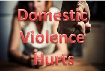 La Violencia Doméstica, Violencia En El Trabajo y Protección Legal