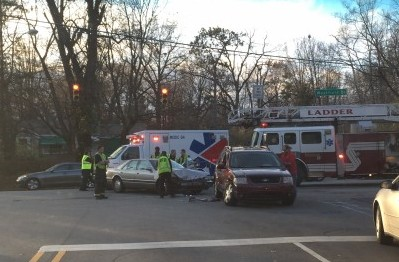 Personal Injury from Car Accident in Indianapolis
