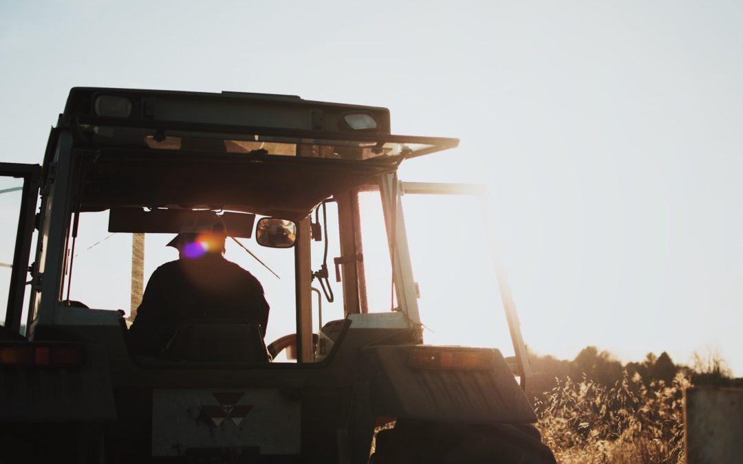 Accidentes Agrícolas en Indiana